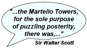 Sir Walter Scott Quote