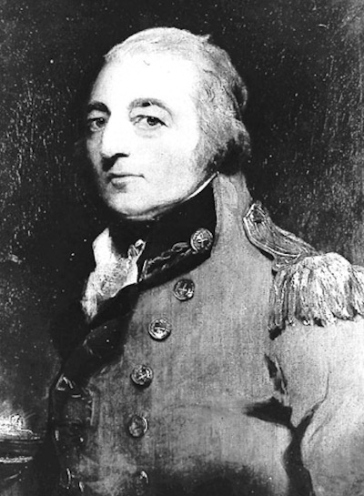 General William Twiss