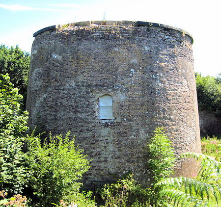 Martello Tower No.9